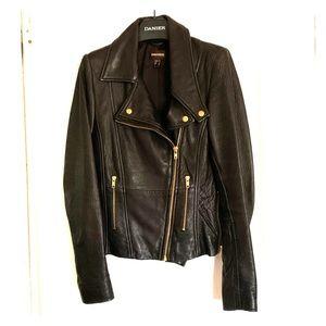 Danier Leather Biker Jacket